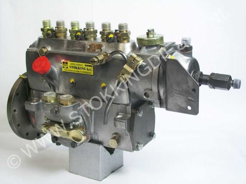 Ongebruikt Brandstofpompen - DAF - Dieselservice Stokking BV DT-14