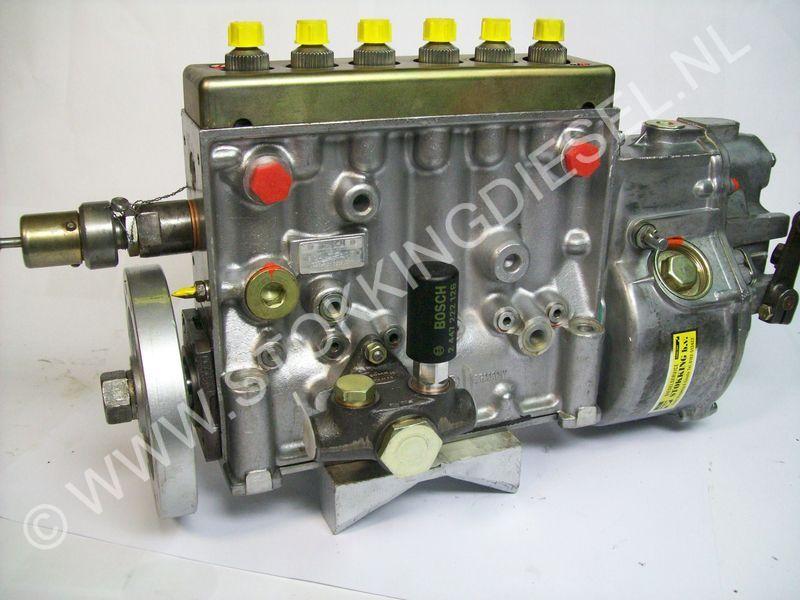 Spiksplinternieuw Brandstofpompen - DAF - Dieselservice Stokking BV QP-32